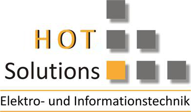 HOT Solutions Logo